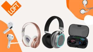 Qual o melhor fone de ouvido?