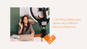 Lumi Ring: como escolher?